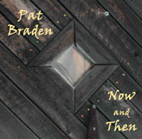 Now and Then Cd cover